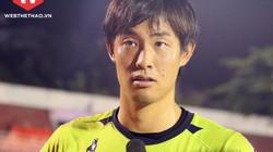 Thủ môn U21 Yokohama tiết lộ bắt bài panenka của Công Phượng