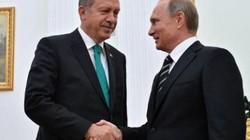 Mỹ bất lực nhìn Thổ Nhĩ Kỳ ngả về phía Nga
