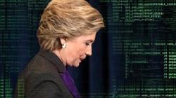 Đảng viên Cộng hòa yêu cầu Trump bỏ tù bà Hillary Clinton