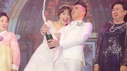 """Đám cưới Trấn Thành – Hari Won """"hút"""" dân mạng"""