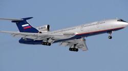 Máy bay Nga gặp nạn: Nổ tung trước khi rơi?