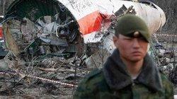 Tai nạn Tu-154: Vận đen ám chiếc máy bay tốt bậc nhất của Nga