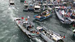Thủy thủ Việt Nam bị chủ tàu cá Đài Loan bỏ rơi ở Nam Phi