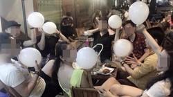 Sao Việt lên tiếng khuyên giới trẻ đừng say mê trào lưu bóng cười