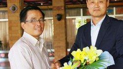 HLV Gangwon FC hứa hẹn gì với Lương Xuân Trường?