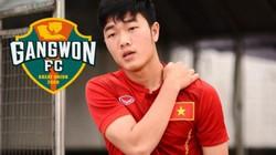 ĐIỂM TIN TỐI (27.12): Gangwon chiêu mộ Xuân Trường vì lý do... thương mại