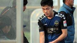 Trang chủ Gangwon nêu bật 5 lý do chiêu mộ Xuân Trường