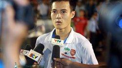 Văn Toàn nói về viễn cảnh ra nước ngoài chơi bóng