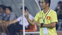 """HLV Phạm Minh Đức: """"U21 Việt Nam thua là bình thường"""""""