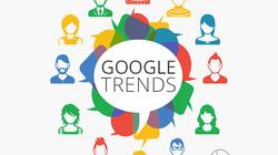 """""""Top"""" 10 từ khóa Google tại VN trong năm 2016 nói lên điều gì?"""