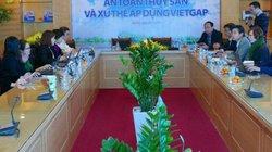 An toàn thủy sản: VietGAP là xu thế tất yếu