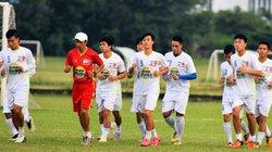 BLV Quang Huy lý giải thất bại của U21 HAGL