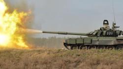 Nga nâng cấp xe tăng huyền thoại T-72 mang tính thể thao
