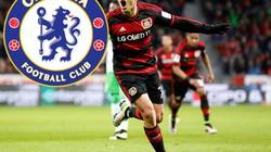 Chi 34 triệu bảng, Chelsea đưa Chicharito trở lại Premier League