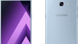 Lộ cấu hình Samsung Galaxy A3, A5 (2017)