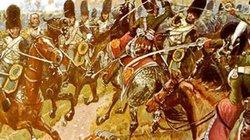 Đội cận vệ trung thành tuyệt đối đến chết của Napoleon