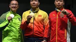 Lộ mục tiêu của đoàn Thể thao Việt Nam ở SEA Games 2017