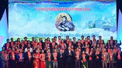 Những sự kiện nổi bật của Hội Nông dân Việt Nam năm 2016