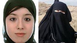 Chồng chết trận, vợ góa trẻ đẹp của IS ôm con trốn về châu Âu