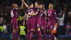 Kết quả bóng đá đêm 30.9, rạng sáng 1.10: Thành Manchester mở hội