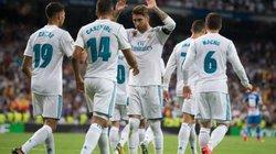 Kết quả bóng đá đêm 1.10, rạng sáng 2.10: Barca và Real ca khúc khải hoàn