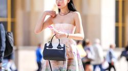 """Sau khi nhận cát xê khủng, Thùy Trang tiếp tục """"công phá"""" Vogue và L' officiel"""