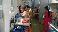 TP.HCM mưa nhiều, bệnh sốt xuất huyết tăng khó lường