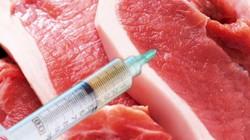 Ăn thịt lợn tiêm thuốc an thần: Có thể trầm cảm, thiểu năng trí tuệ