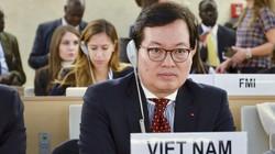 Đại sứ Việt Nam trúng cử Chủ tịch Đại hội đồng Tổ chức Sở hữu Trí tuệ Thế giới