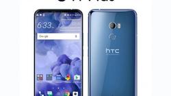 """Lộ diện HTC U11 Plus concept đẹp """"ma mị"""""""