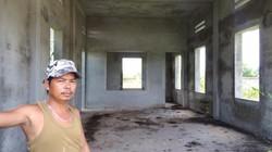 """Quảng Trị: Hoang phí ở nhà máy nước """"chuồng bò"""""""