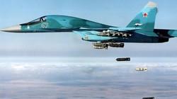 """Chiến đấu cơ Nga """"nướng chín"""" 304 khủng bố IS trong 2 ngày"""