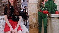 Sao Việt dùng cùng một chiếc túi, ai đẹp hơn ai?