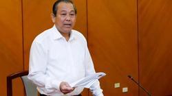 Lãnh đạo Chính phủ yêu cầu NHNN thanh tra 2 chi nhánh NH