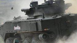 """Dàn vũ khí Nga khiến cả NATO """"đứng ngồi không yên"""""""