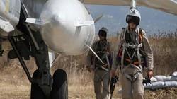Chiến trường Syria: Quân đội Nga thể hiện bản lĩnh hơn Mỹ