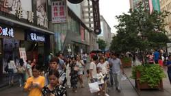 """Trung Hoa - những chuyện đường xa: """"Thượng vàng hạ cám"""" ở Thượng Hải"""