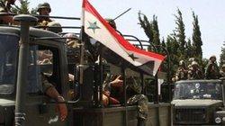 Nga tố liên quân Mỹ tấn công 'đẫm máu' quân đội Syria