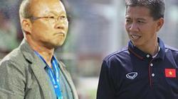 HLV Hoàng Anh Tuấn góp phần đưa HLV Park Hang-seo tới VN