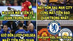 """HẬU TRƯỜNG (4.10): Chelsea """"đua đòi"""" theo M.U, Ronaldo làm từ thiện"""