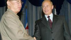Putin bất ngờ tiết lộ được lãnh đạo Triều Tiên bật mí về bom nguyên tử