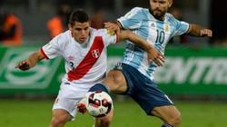 Lịch thi đấu vòng loại World Cup 2018 khu vực Nam Mỹ (ngày 6.10)