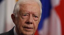 Tổng thống Mỹ thứ 39 Jimmy Carter bật mí về lãnh đạo Triều Tiên