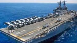 """Sau siêu bão """"quái vật"""", Mỹ thiếu lực đối phó Triều Tiên"""