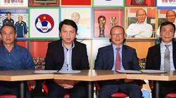 HLV Park Hang-seo chốt ngày ký với VFF, nhận lương kỷ lục