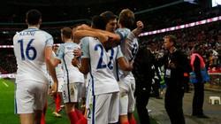 Kết quả vòng loại World Cup 2018 khu vực châu Âu (6.10): Đức, Anh giành vé