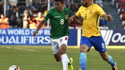 Kết quả vòng loại World Cup 2018 khu vực Nam Mỹ (6.10): Argentina gây thất vọng