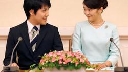 Công chúa Nhật Bản bỏ địa vị để tìm tình yêu đích thực với thường dân