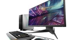 """Dell tung loạt """"đồ chơi"""" công nghệ mới dành cho game thủ"""