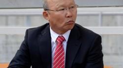 TIN TỐI (7.10): HLV Park Hang-seo bất ngờ ra yêu sách với VFF